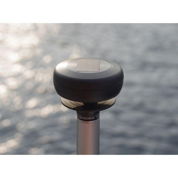 Ultrasonic Portable : Girouette Anémomètre à ultrasons sans fil