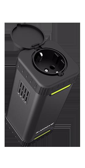Batterie nomade USB 220V