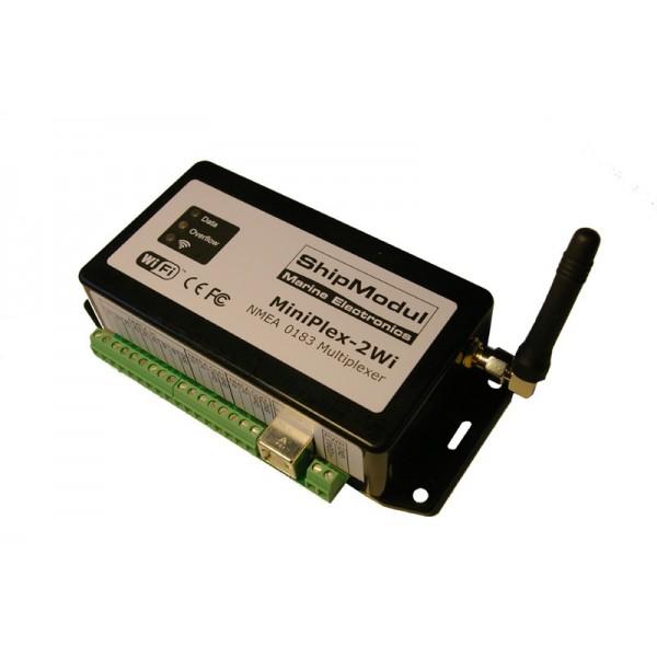 Miniplex-2WI Multiplexeur WiFi NMEA 0183
