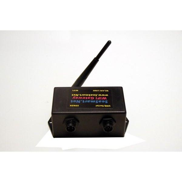 SeaSmart WiFi - Passerelle NMEA2000-WiFi