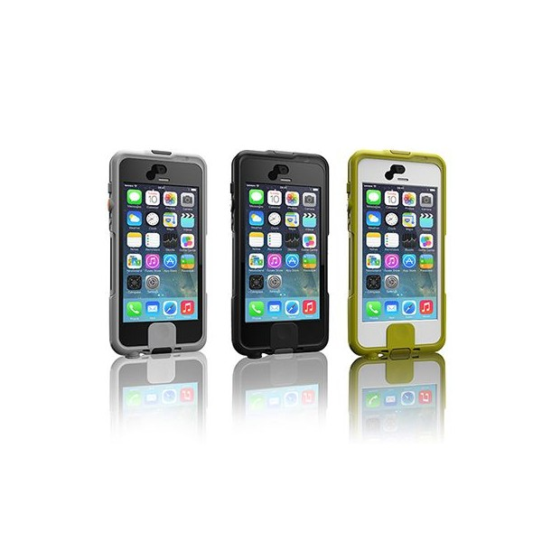 Housse iPhone 5/5S - Scanstrut Lifedge