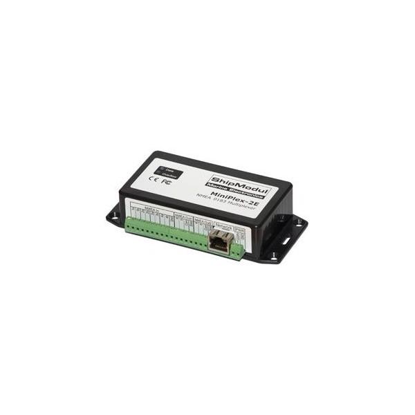 Miniplex-2E - Multiplexeur Ethernet NMEA 0183