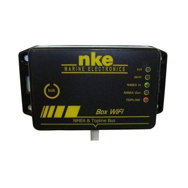 Box Wifi NKE