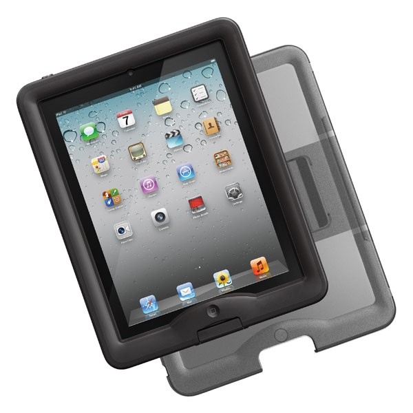 Lifeproof Nuud iPad 234 + cover