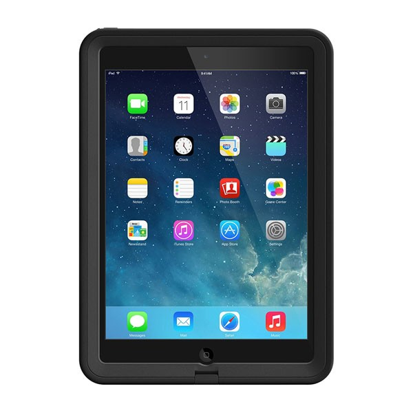 Lifeproof Fre pour iPad Air - front