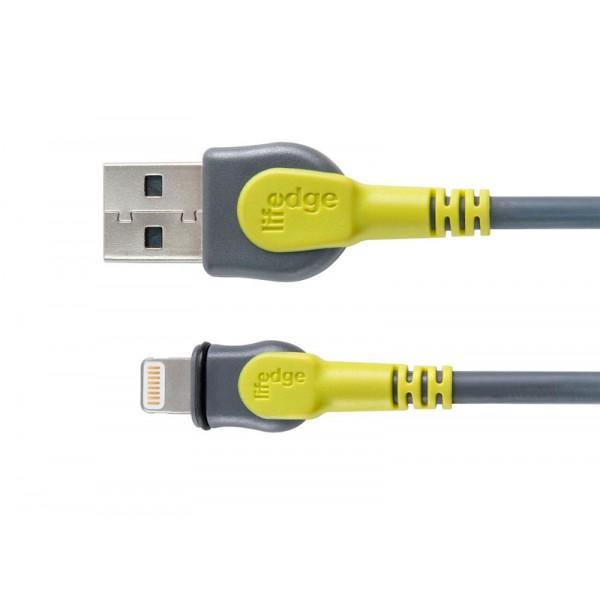 Lifegde - câble Lightning étanche
