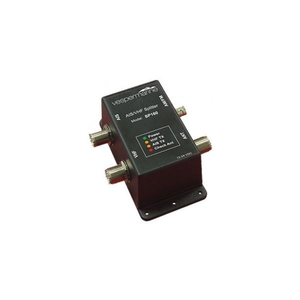 Splitter pour XB8000