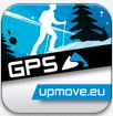 Upmove GPS for ski touring