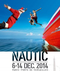 Informations livraisons au Nautic et à Noël