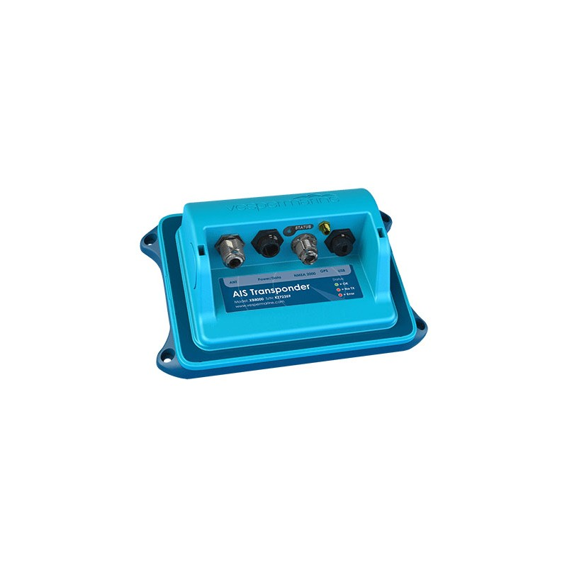 XB 6000 - Transpondeur AIS