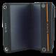 Panneau solaire 12W avec batterie intégrée