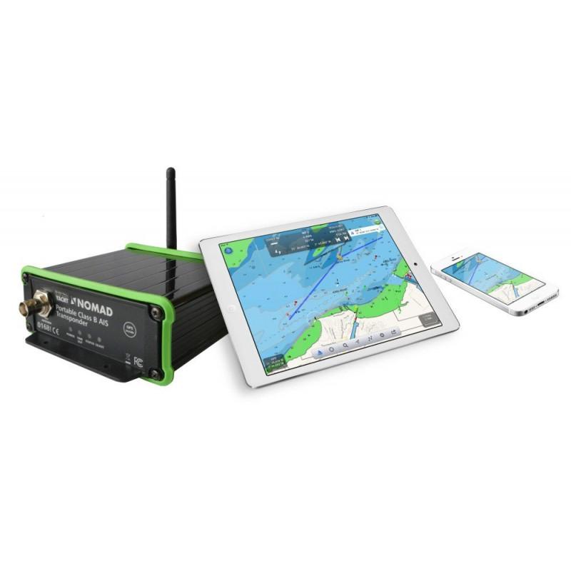 Transpondeur AIS Nomad de Digital Yacht