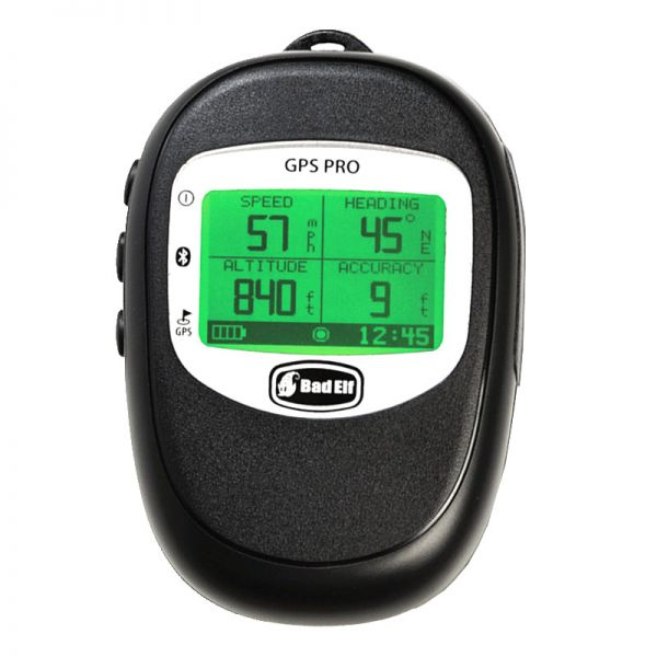Bad Elf GPS Pro - GPS Bluetooth pour iPad