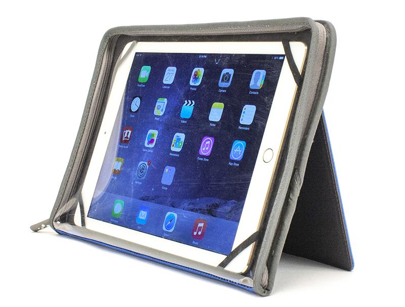 Etui Splash semi-étanche universel tablettes