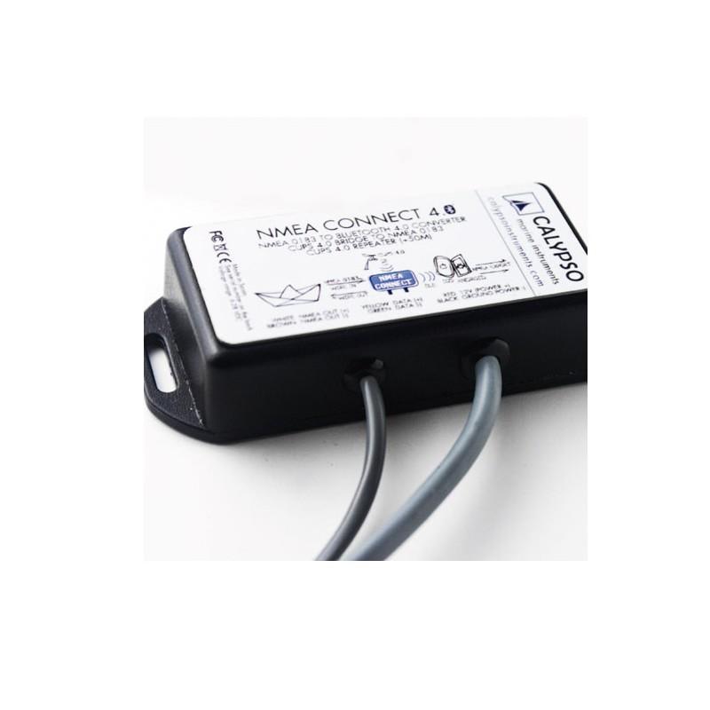 Calypso NMEA Connect 4.0
