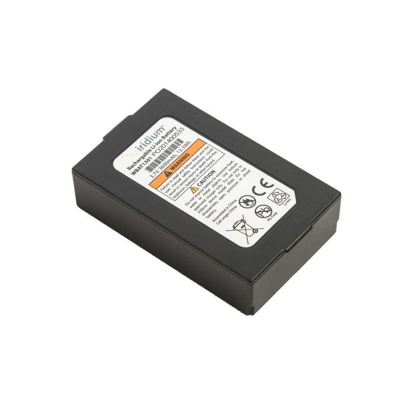 Batterie de remplacement pour Iridium Go