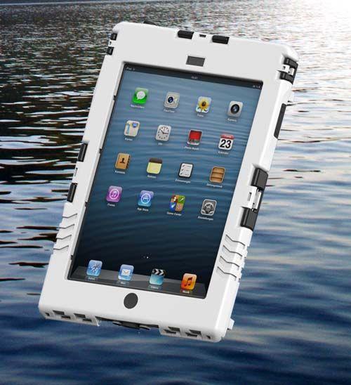 aiShell pour iPad mini 1,2,3