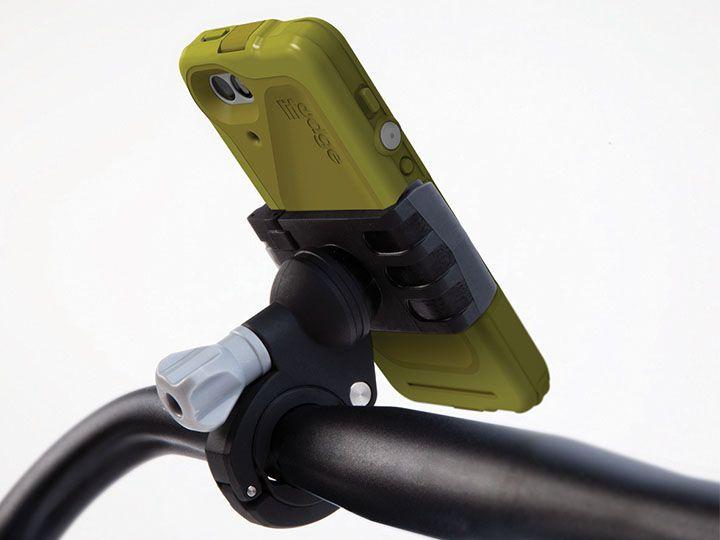 Fixation tube Lifedge iPhone 5/5S