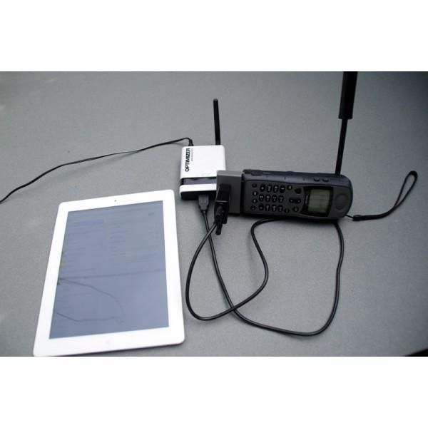 Forfait mise en service point d'accès satellite