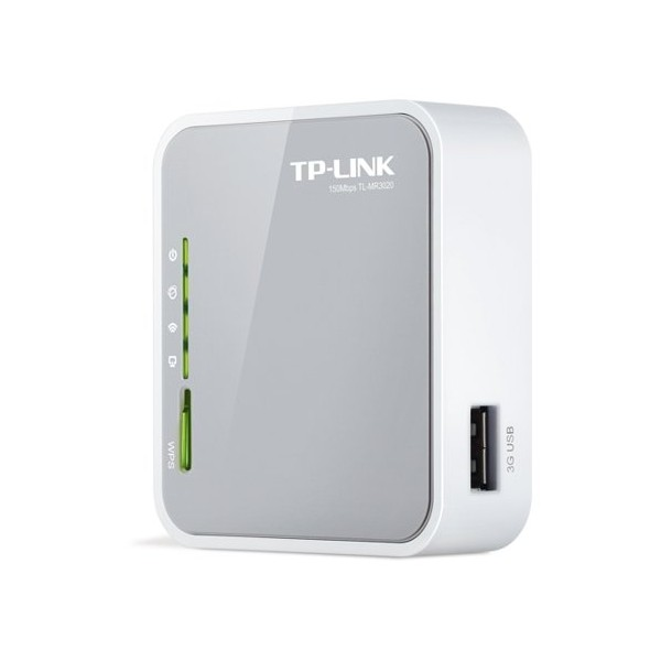Routeur wifi/3G TP-Link MR3020