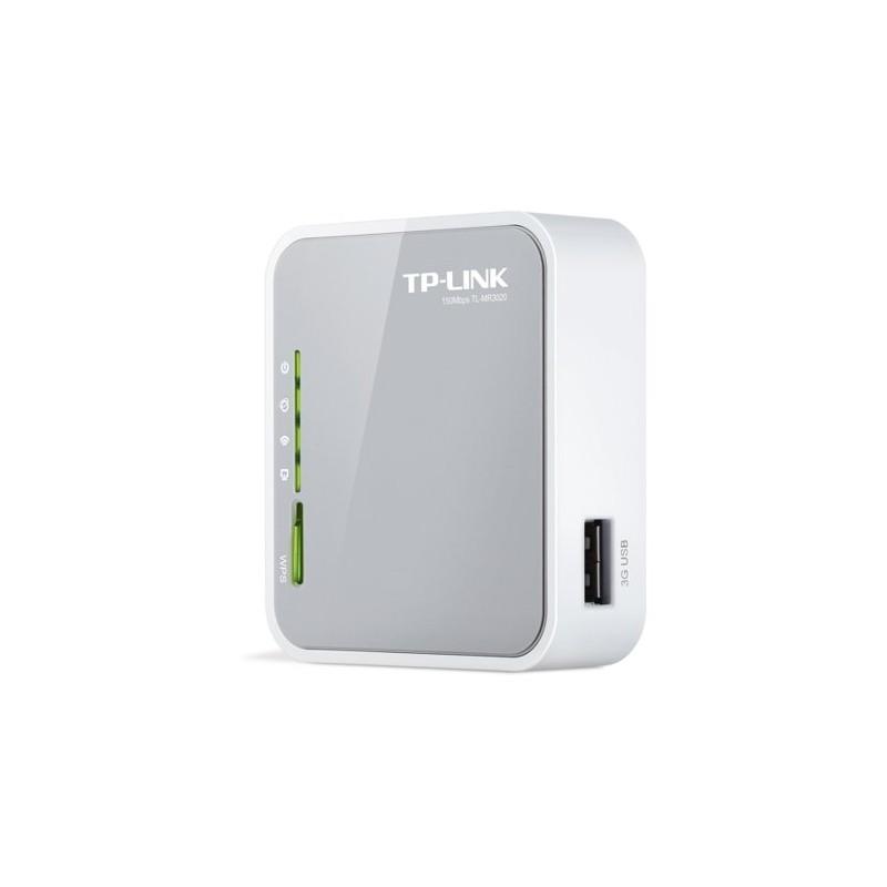 Routeur wifi/3G TP-Link MR3020
