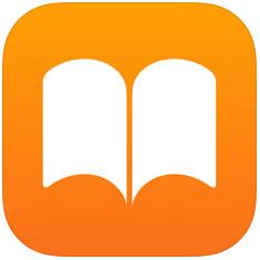 Books app logo