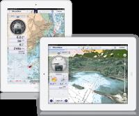 Maxsea sur iPad !
