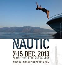 iTabNav au Nautic 2013