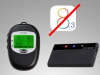 Navigateurs : ne faites pas la mise à jour iOS8.3 !