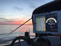 Naviguer avec un iPad : test réussi en convoyage